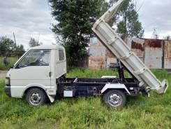 Mazda Bongo. Продается грузовик Мазда Бонго, 2 200куб. см., 1 000кг., 4x2