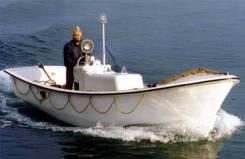 Продается катер-бот проекта РШПМ 5,5
