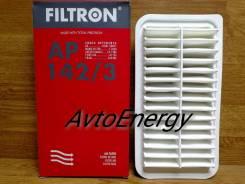 Фильтр воздушный Filtron = MANN, AP142/3 (A-1003) В наличии !