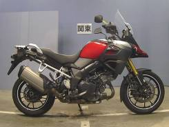 Suzuki V-Strom 1000. 1 000куб. см., исправен, птс, без пробега. Под заказ