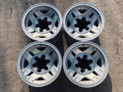 "Диски 15"" Toyota Prado/Surf 7j -20 6*139.7 [VSE4Kolesa]"