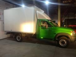 УАЗ Профи. промтоварный фургон с ГБО, 2 700куб. см., 1 300кг., 4x4