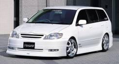 Аренда авто Toyota Corolla Fielder
