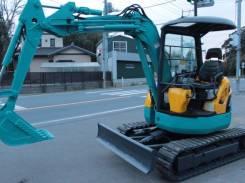 Kubota RX303, 2007