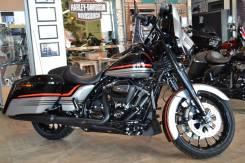 Harley-Davidson Street Glide Special FLHXS, 2019