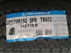 Triangle Group TR652, 225/70 R15 LT