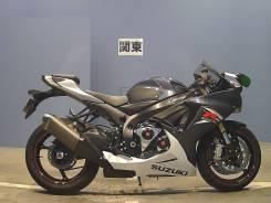 Suzuki GSX-R 750, 2017