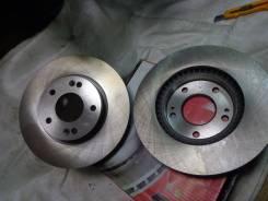 Продам тормозной диск Hyundai Tucson/Kia Sportege 04г 2x