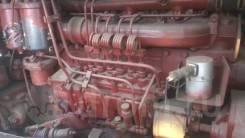 Двигатель АТЗ ТТ-4 в сборе с навесным