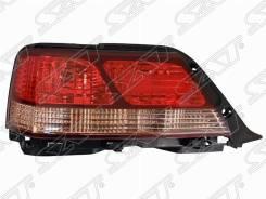 Стоп-сигнал. Toyota Cresta, GX100, GX105, JZX100, JZX101, JZX105, LX100 Двигатели: 1GFE, 1JZGE, 2JZGE, 2LTE. Под заказ