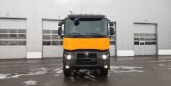 Renault К 440, 2019