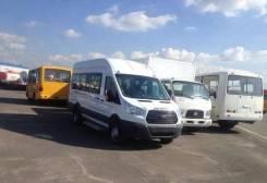 Ford Transit Shuttle Bus, 2019
