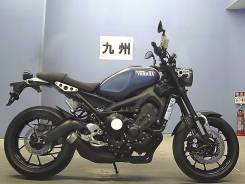Yamaha XSR900, 2016