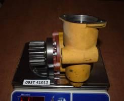Редуктор поворота колонны Unic 290