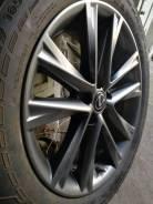 "Комплект из 5 колес Lexus RX350. x19"""