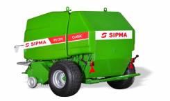 Пресс-подборщик рулонный Sipma Classic PS 1210