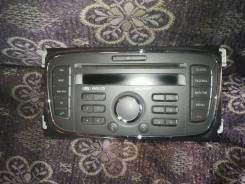 Аудиомагнитола Ford Focus II (2004-2011)