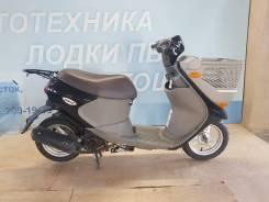Suzuki Lets 4 С корзиной 2012г