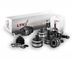 ШРУС внешний | перед прав/лев | LYNXauto CO-3753A