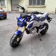 Yamaha. 150куб. см., исправен, птс, без пробега. Под заказ