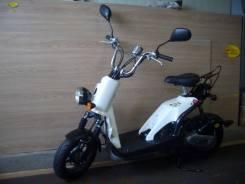 Honda Bite. 50куб. см., исправен, без птс, без пробега