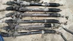 Рулевая рейка. Volkswagen Passat Audi A4, 8E2, 8E5, 8EC, 8ED, 8H7, 8HE Audi A6 Audi S4, 8E2, 8E5, 8EC, 8ED, 8H7, 8HE Двигатели: AWT, AKE, ALT, ALZ, AM...