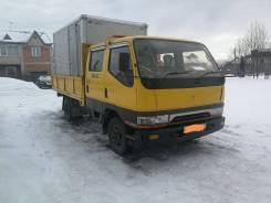 Mitsubishi. Продаётся грузовик Canter, 4 600куб. см., 2 200кг., 4x2