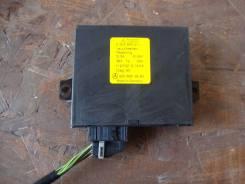 Блок управления корректором фар