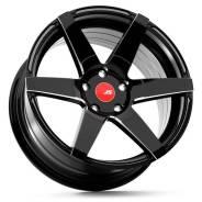 Новые диски JS 108 Carbon Black R18 (108-8001)
