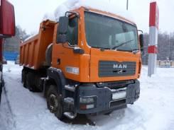 MAN TGA 33.350, 2008