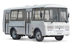 ПАЗ 32054. раздельные сиденья с ремнями безопасности, 23 места, В кредит, лизинг