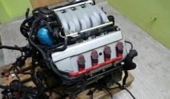Импортный, Контрактный двигатель на AUDI, Любые проверки! nvs