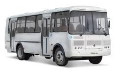 ПАЗ 423404. ПАЗ 4234-04 (класс 2) дв. ЯМЗ Е-5/ ZF, 30 мест, В кредит, лизинг