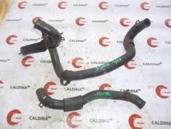 Патрубок отопителя, системы отопления. Toyota Caldina, ST195, ST195G 3SGE