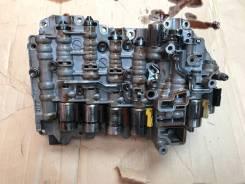 Гидроблок соленоиды АКПП VW Passat B6 2.0 FSI 09G