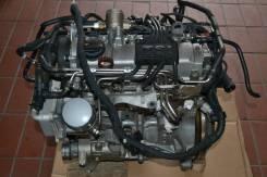 100% Работоспособный двигатель на Skoda. Любые проверки! krya