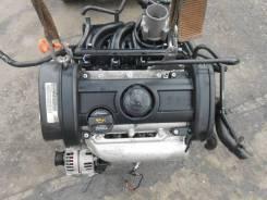 100% Работоспособный двигатель на Skoda. Любые проверки! omsk