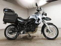 BMW F 800 GS. 800куб. см., исправен, птс, без пробега. Под заказ