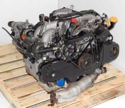 Надёжный, Контрактный двигатель на Subaru любые проверки mos