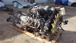 Двигатель в сборе. Hummer H1 Alpha Hummer H2 Hummer H3 LQ4, L92, L52, LH8, LLR