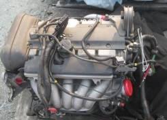 Надёжный, Контрактный двигатель Volvo mos