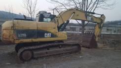 Caterpillar 320D L, 2008