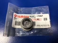 Втулка задней подвески Yamaha Grizzly 550/700