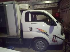 Kia Bongo. Продажа Киа Бонго, 2 400куб. см., 1 000кг., 4x2