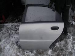 Дверь боковая. ЗАЗ Ланос ЗАЗ Шанс Chevrolet Lanos
