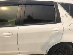 Дверь задняя левая на Honda FIT Shuttle DAA-GP2 в Хабаровске