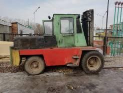 Львовский погрузчик, 1990