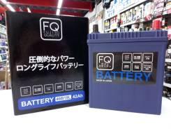 Аккумулятор 2021г FQ 46B19L, 42 А/ч, 370 А Япония!