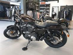 Harley-Davidson Sportster 1200 Roadster XL1200CX. 1 202куб. см., исправен, птс, без пробега