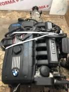 Двигатель в сборе. BMW 5-Series, E60, E61